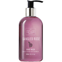 Scottish Fine Soaps - Tangled Rose Hand Wash