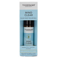 Tisserand Aromatherapy - Head Clear Aromatherapy Roller Ball