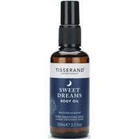 Tisserand Aromatherapy - Sweet Dreams Body Oil