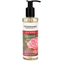 Tisserand Aromatherapy - Rose & Geranium Leaf Hand Wash