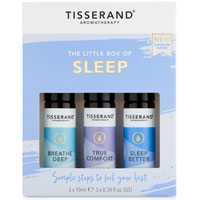 Tisserand Aromatherapy - The Little Box of Sleep
