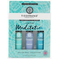 Tisserand Aromatherapy - Time For Meditation