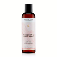 Tisserand Aromatherapy Rose & Geranium the Body Wash