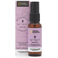 Tisserand Aromatherapy - Retreat Mood Mist