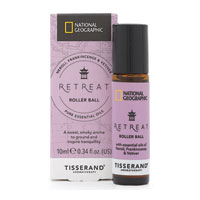 Tisserand Aromatherapy - Retreat Roller Ball