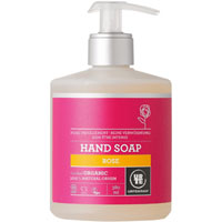 Urtekram - Organic Rose Liquid Hand Soap