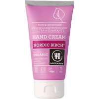 Urtekram - Nordic Birch Hand Cream