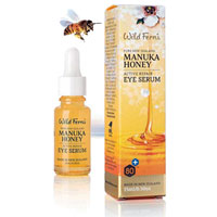 Wild Ferns - Manuka Honey Active Repair Eye Serum