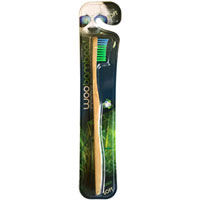 Woobamboo - Adult Toothbrush Soft